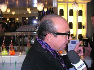 Karl Zéro parle d'oxybar