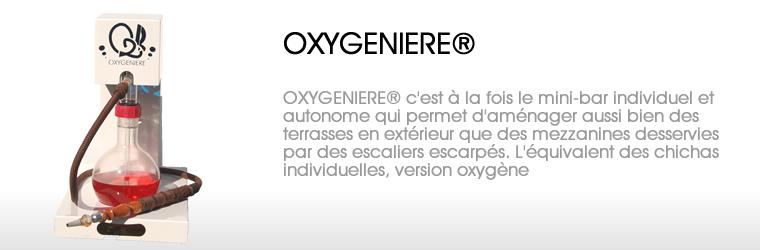 bars a oxygene brevetes fabricant et loueur de bar et narguil oxyg ne bar o2 o2 bar. Black Bedroom Furniture Sets. Home Design Ideas